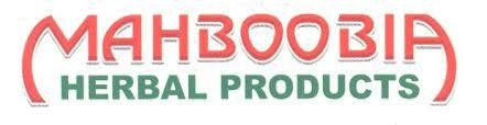 Mahboobia Herbal Products